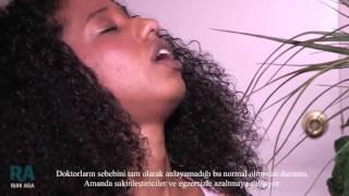 Günde 50 Kez Orgazm Olan Kadının Yaşadıkları
