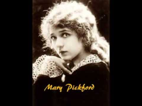 Silent era stars speak!