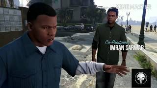 GTA V GamePlay Ultra graphics {First time in life}🤤🤤🤤