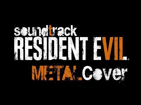 Resident Evil 7 - Soundtrack - Go Tell Aunt Rhody (Metal Cover)