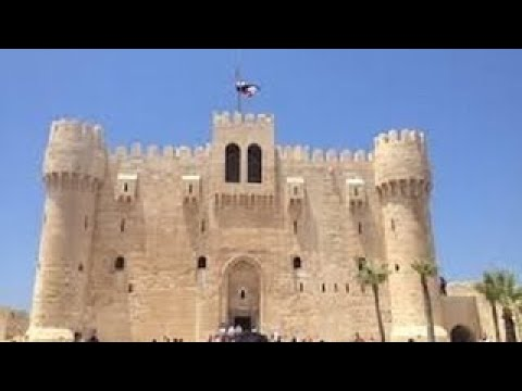 Alexandria of Ancient Egypt | The Seat of Great Inventor Philosophers | History Documentar