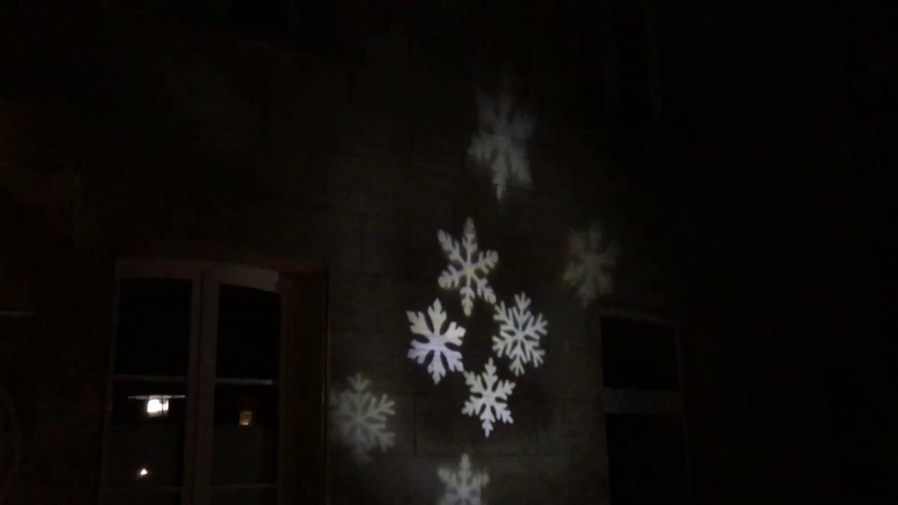 LED Laser Projektor \