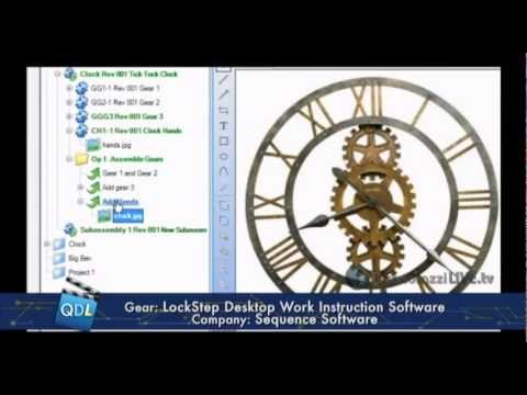 Lockstep Free Work Instruction Software As Seen On Quality Digest