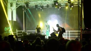 Liquid Stranger - F.A.R.M. Fest