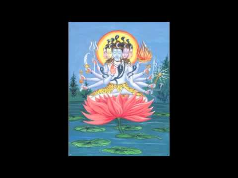 Yoga Nidra- Healing Meditation