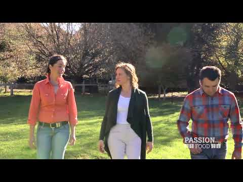 Carriageworks Farmers Markets and Pecora Dairy - Passion Food with Jillian Butler S1 EP2