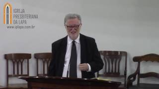 Apocalipse 3. 7-13 - Rev. George Alberto Canelhas
