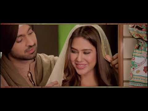 Jatt Da Pajama Remix ( Full Video )| Sardaarji 2 | Diljit Dosanjh, Sonam Bajwa, Monica Gill