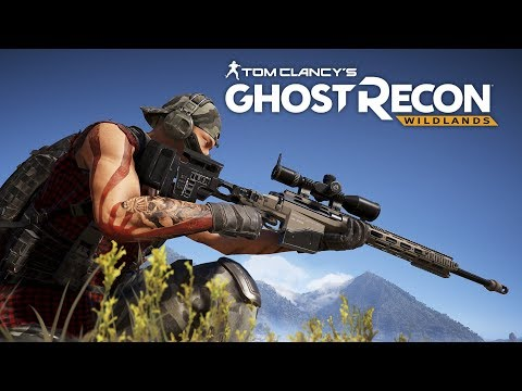 Ghost Recon Wildlands - [Live Gamers Addict] - [Xbox One] - #09 - [Fr]