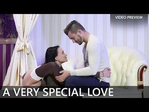 Flexilady Malina Contortion / A Very Special Love