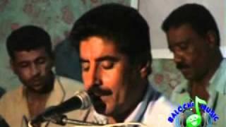 Arif Baloch Balochi Song Man Yaagii Ya Singer