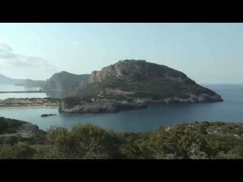 Visit the Peloponnese - History  (TravelChannel)