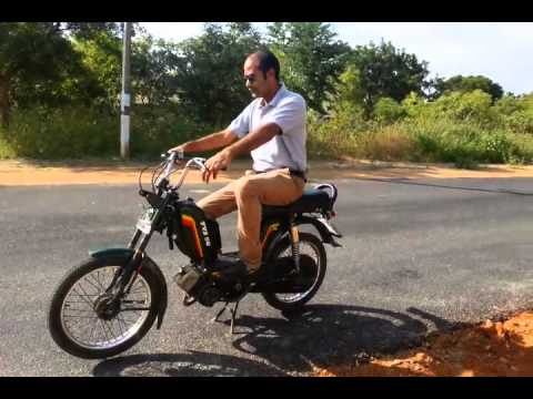 how to ride a bike with gears in tamil