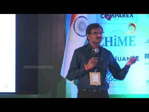Eswara Reddy on ePharmacy and ePrescription : Present & the Future