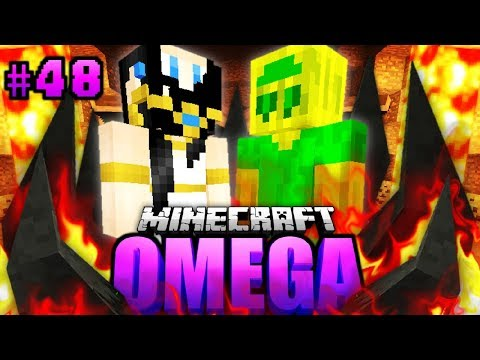WAS war NACH DER HOCHZEIT?! - Minecraft Omega #048 [Deutsch/HD]