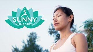 OM Sunny Yoga – Koh Phangan, Thailand