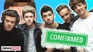 One Direction Member CONFIRMS Reunion Details!