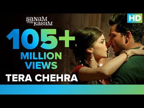 Tera Chehra Full  Song  Sanam Teri Kasam