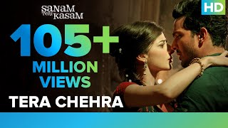 Download Tera Chehra Full Video Song | Sanam Teri Kasam