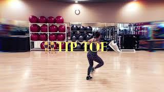TIP TOE - Dance Fitness