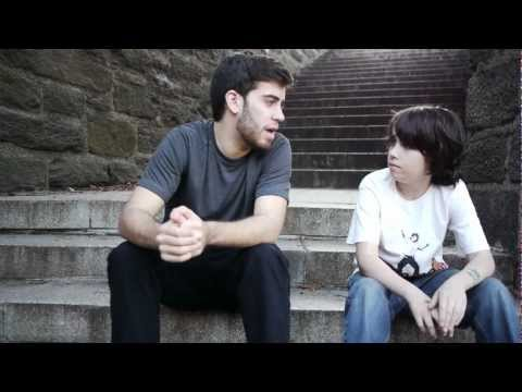 """Sam Lachow vs Little Brother Interview on """"Avenue Music"""""""