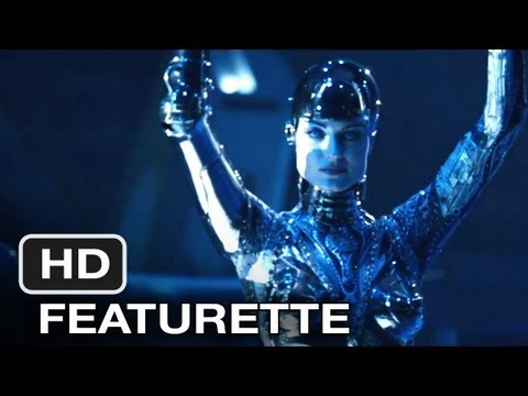 Real Steel Featurette Trailer (2011) HD Movie