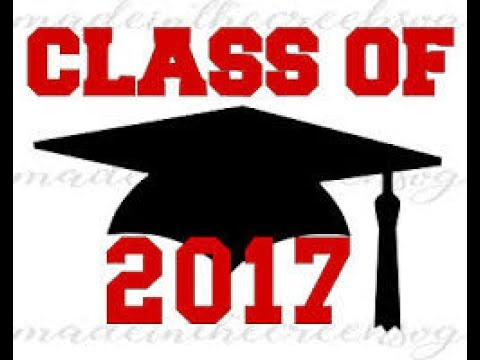 Fordyce High School Class of 2017