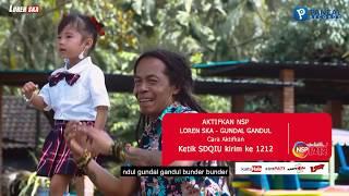 Gundal Gandul - Loren SKA ft. Sodiq New Monata