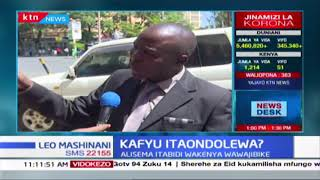 Kafyu itaondolewa? Maoni ya wakazi wa Nakuru baada ya Rais Kenyatta kuashiria