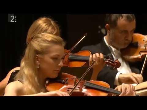 Duke Ellington The Nutcracker suite RTV Slovenia Symphony orchestra
