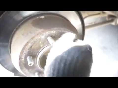 ВАЗ   Ремонт главного тормозного цилиндра ВАЗ. Замена манжетов