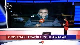 GECE HABERLERİ - 08.12.2017