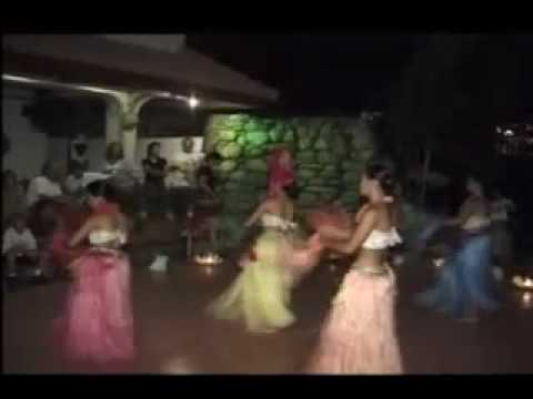 island dancers and costumes of the philippines to some more modern music