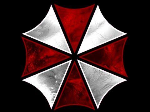 Element 3D: Umbrella Corp.
