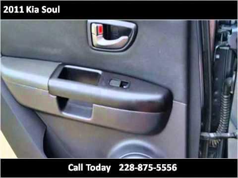 2011 Kia Soul Used Cars Ocean Springs MS