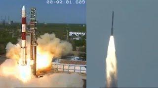 PSLV-C38 launches Cartosat-2E