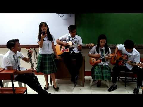 Magbalik by Callalily / Cover by Andrewbands