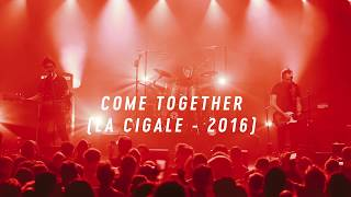 Come Together - The Jokers - La Cigale