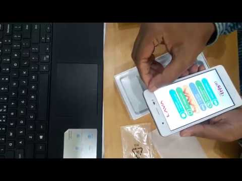 LAVA Iris Fuel 50 Video clips - PhoneArena
