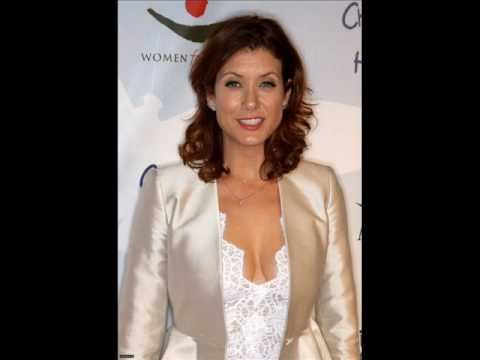 Kate Walsh Hot Blooded Woman