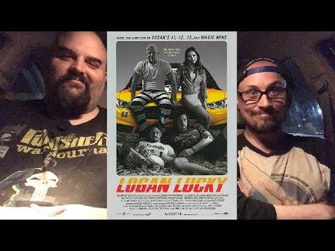 Midnight Screenings - Logan Lucky