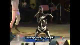 jevaungh lil vaughn john 17 year old charge up grenada power soca monarch finals 2013