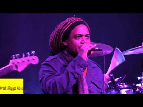 Black Uhuru Live in Nebraska September 15, 2015- KPAO TV