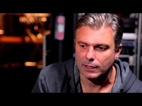Gareth Whitehead's 'The Brood' — Techno documentary (Bulletdodge Records)