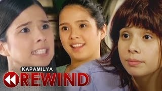Kapamilya Rewind: 15 Most Hated Scenes of Maxene Magalona as Alex in Doble Kara