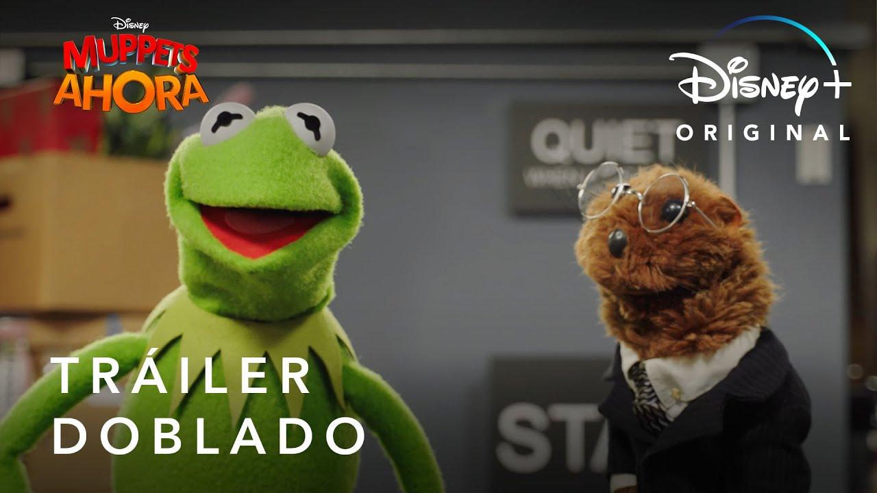 Muppets Ahora   Disney+