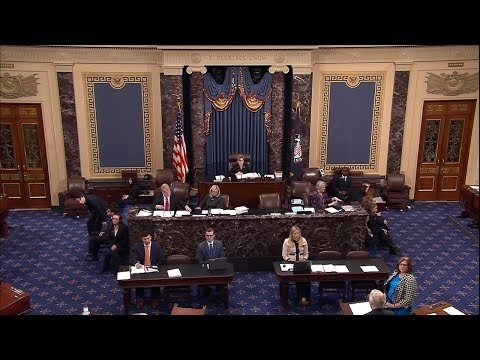 WATCH: Sens. McConnell, Schumer speak on budget deal to avoid government shutdown