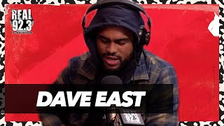 Dave East Freestyle | Bootleg Kev & DJ Hed
