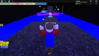 Roblox Super Mario Power Star Hunt 2: Bowser's Castle and Boss Battle: Ludwig Von Koopa (Partie 1)