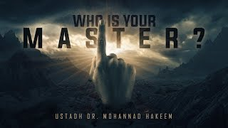 System Error! ᴴᴰ ┇ Though Provoking┇ by Ustadh Dr. Mohannad Hakeem ┇ TDR Production ┇